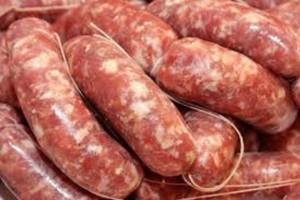 Foggia: mangiano salsicce di cinghiale, ricoverati in tre