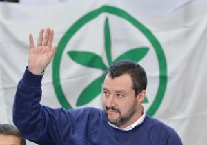 Salvini contro Bertolaso sindaco: avanti Marchini e Pivetti