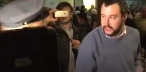 Guarda la versione ingrandita di Salvini a