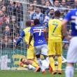 Sampdoria-Chievo: diretta live su Blitz6