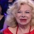 """Sandra Milo choc a Domenica In: """"Aiutai mia madre a morire"""""""