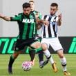 Sassuolo-Udinese: diretta live su Blitz8