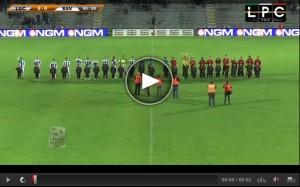 Savona-Lucchese Sportube: streaming diretta live