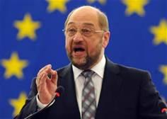 Guarda la versione ingrandita di Martin Schulz