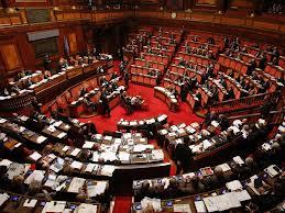 Senato al buio: blackout elettrico a Palazzo Madama