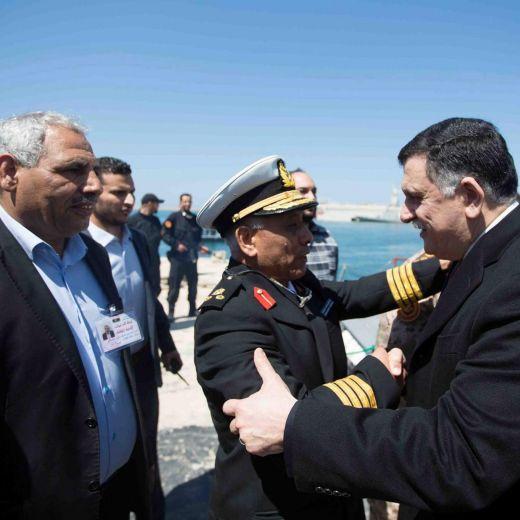 Libia, governo a Tripoli. Ma le milizie ostili si ribellano 6