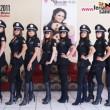 """Messico, addio sexy poliziotte: """"Danneggiano il corpo4"""