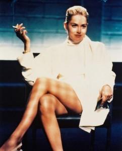"""Sharon Stone: """"Basic Instinct? Così è nata quella scena..."""""""
