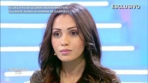 Guarda la versione ingrandita di Sofia, la ex di Gabriele Defilippi