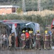 Spagna: incidente bus in Catalogna, 14 studenti morti 5