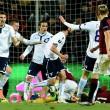 Sparta Praga-Lazio 1-1: FOTO e cronaca ottavi Europa League