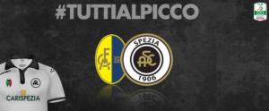 Guarda la versione ingrandita di Spezia-Modena streaming-diretta tv, dove vedere Serie B