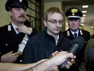 Alberto Stasi non paga genitori di Chiara Poggi
