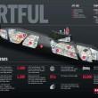 Missile intelligente sbuca dal mare sparato dal sottomarino02