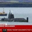 Missile intelligente sbuca dal mare sparato dal sottomarino04