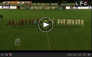 Südtirol-Lumezzane Sportube: streaming diretta live su Blitz