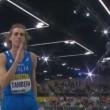 YOUTUBE Gianmarco Tamberi campione mondo salto alto indoor