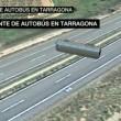 VIDEO Spagna, strage Erasmus: incidente bus in 3D