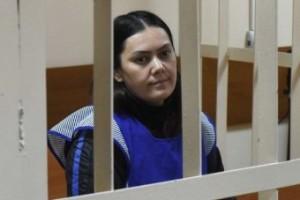 Guarda la versione ingrandita di Mosca, tata-killer: