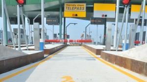 Guarda la versione ingrandita di Telepass valido in tutte le Autostrade europee. Cosa cambia