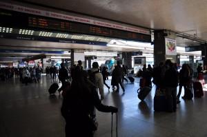 Isis. Preparava attentato a stazione Termini: Imam arrestato