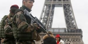 Guarda la versione ingrandita di Terrorismo, allarme 007: Rischio nuovi attentati come Parigi