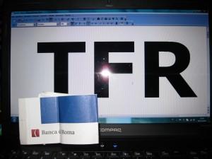 Pensioni, Tfr: un pezzo potrà andare nei fondi complementari