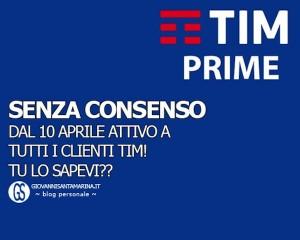 Agcom sgrida Tim: con nuove tariffe aggravi 2€ non richiesti
