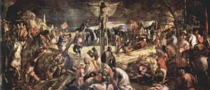YOUTUBE Verona, VIDEO Furto quadri Tintoretto, Rubens…