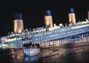 Titanic, iceberg che lo ha affondato aveva 100mila anni