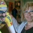 Tonina Pantani: Voglio vedere faccia chi ha distrutto Marco
