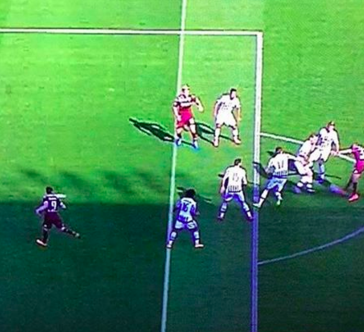 Maxi Lopez video gol Torino-Juventus: fuorigioco non c'era