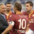 """Totti, rinnovo o addio? Pallotta: """"Lo vorrei dirigente ma.."""""""
