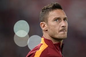 """Roma, Baldissoni: """"Rinnovo Totti? Sta parlando con Pallotta"""""""