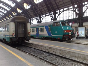 Guarda la versione ingrandita di Sciopero venerdì 18 marzo treni bus metro Roma Milano: orari