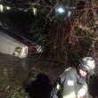 YOUTUBE California: treno pendolari in acqua: 14 feriti FOTO2