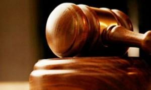 Tribunale Nocera chiuso: escrementi e allagamenti in aula...