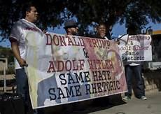 Le proteste contro Trump a Kansas City
