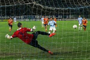 Guarda la versione ingrandita di Tuttocuoio-Pistoiese Sportube: streaming diretta live  Foto LaPresse - Massimo Paolone