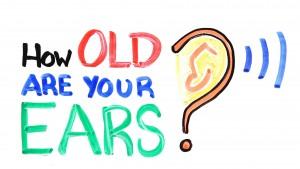 YOUTUBE Test per età udito: tue orecchie quanti anni hanno?