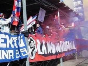 Guarda la versione ingrandita di Mirco Galligani, ex calciatore Cecina morto a Montecatini