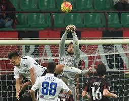 Guarda la versione ingrandita di Calciomercato Milan, Donnarumma uno dei pochi sicuri della conferma per la prossima stagione (foto Ansa)