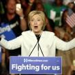 Hillary Clinton e Donald Trump trionfano al Super Tuesday, il super-martedì delle primarie americane