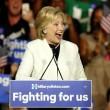 Hillary Clinton e Donald Trump trionfano al Super Tuesday, il super-martedì delle primarie americane 5