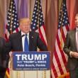 Hillary Clinton e Donald Trump trionfano al Super Tuesday, il super-martedì delle primarie americane 2