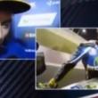 """YOUTUBE Lite Valentino Rossi-Lorenzo: """"Mi ha insultato..."""""""