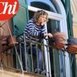 Valeria Golino via da casa Riccardo Scamarcio: ospite di... 3