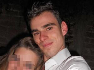 """Guarda la versione ingrandita di Manuel Foffo: """"Ero strafatto"""". Marc Prato suicida, poi cella"""