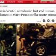 """Marc Prato, Oggi: """"E' l'ex di Flavia Vento. Ecco le foto"""""""
