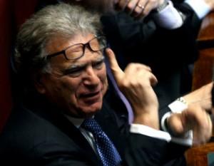 Denis Verdini condannato a 2 anni per la Scuola Marescialli